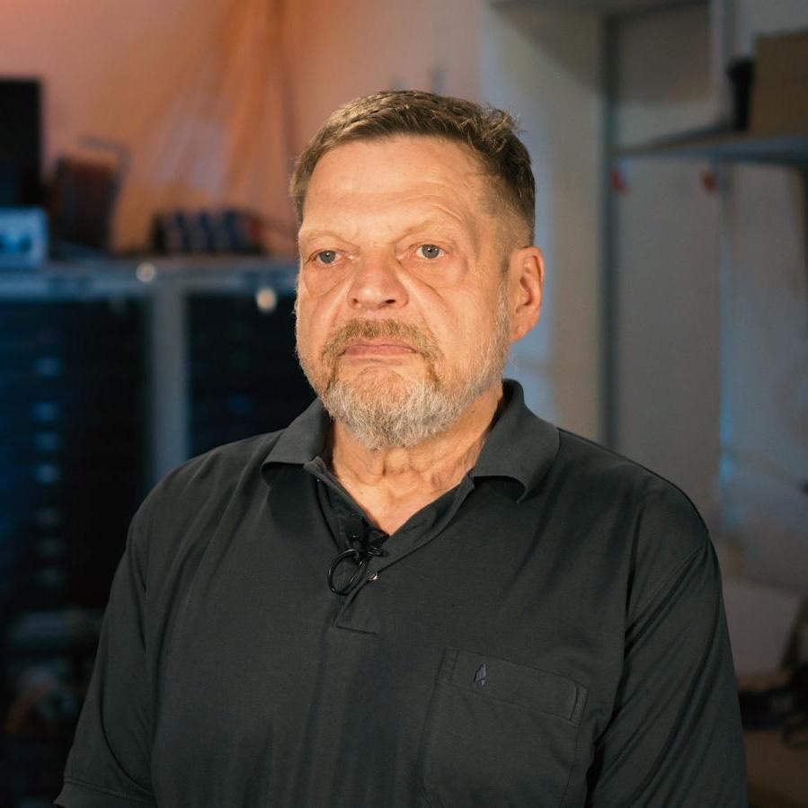 Andreas Wallek