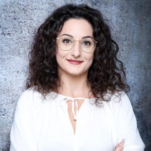 Pia Weyer